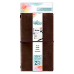 Momenta - The Explorer Journal Collection - Journal - Faux Leather - Brown