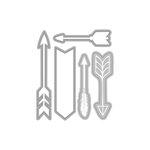 Momenta - Die Cutting Template - Arrows