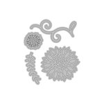 Momenta - Die Cutting Template - Flowers
