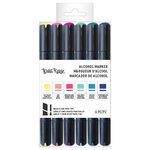Brea Reese - Alcohol Marker Set - Pastels