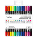 Brea Reese - Water-Based Dual Tip Markers - Brights