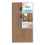 Momenta - The Explorer Journal Collection - Journal Insert - Large Storage Folder