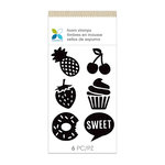 Momenta - Foam Stamps - Mini - Sweets