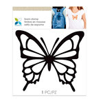 Momenta - Foam Stamps - Butterfly