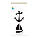 Momenta - Foam Stamps - Nautical
