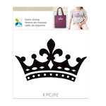 Momenta - Foam Stamps - Crown