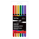 Brea Reese - Brush Pens - Primary - 12 Pack