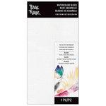 Brea Reese - Watercolor Block - 5 x 10 - Blank