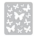 Momenta - Metal Die - Butterfly Mat
