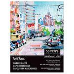 Brea Reese - Marker Paper - 9 x 12 - 50 Sheets
