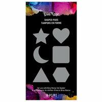 Brea Reese - Shaped Pads for Ink Dauber