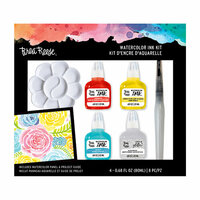 Brea Reese - Watercolor Ink Kit