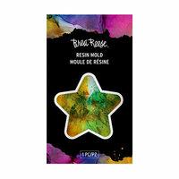 Brea Reese - Resin Mold - Star