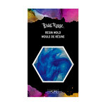 Brea Reese - Resin Mold - Hexagon