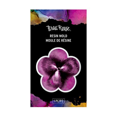 Brea Reese - Resin Mold - Flower