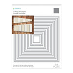 Momenta - Metal Dies - Large Nested Square