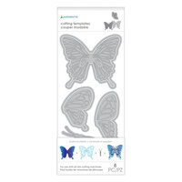 Momenta - Metal Dies - Build Your Own Butterfly
