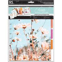 Me and My Big Ideas - Happy Memory Keeping Collection - Big - Extension Pack - Retro Blooms