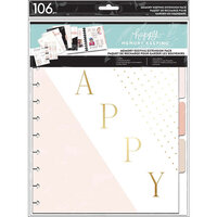 Me and My Big Ideas - Happy Memory Keeping Collection - Big - Extension Pack - Love This Moment