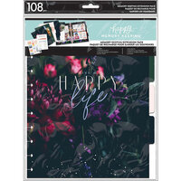 Me and My Big Ideas - Happy Memory Keeping Collection - Big - Extension Pack - Rustic Blooms