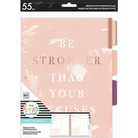 Me and My Big Ideas - Happy Planner Collection - Planner - Daily Extension Pack