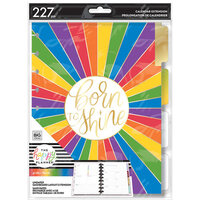 Me And My Big Ideas - Happy Planner Collection - Classic - Extension Pack - Pride