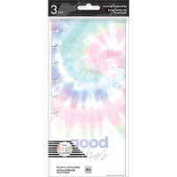 Me And My Big Ideas - Happy Planner Collection - Envelope - 3 Pack - Pastel Tie-Dye