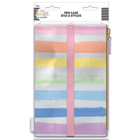 Me And My Big Ideas - Happy Planner Collection - Pen Pouch - Pastel