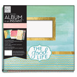 Me and My Big Ideas - 12 x 12 Album Kit - Caribbean Bliss