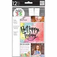 Me and My Big Ideas - Create 365 Collection - Planner - Mini Pocket Sheets