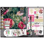 Me and My Big Ideas - Create 365 Collection - Planner - Box Kit - Have Faith - Undated