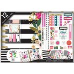 Me and My Big Ideas - Create 365 Collection - Planner - Box Kit - Botanical - Undated