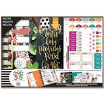 Me and My Big Ideas - Create 365 Collection - Planner - Box Kit - Cooking