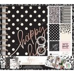 Me and My Big Ideas - Create 365 Collection - Planner - Box Kit - Neutral - Undated
