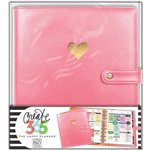 Me and My Big Ideas - Create 365 Collection - Planner - Deluxe Cover - Classic - Salmon
