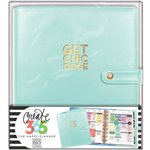 Me and My Big Ideas - Create 365 Collection - Planner - Deluxe Cover - Classic - Mint