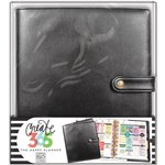 Me and My Big Ideas - Create 365 Collection - Planner - Deluxe Cover - Classic - Black