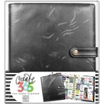 Me and My Big Ideas - Create 365 Collection - Planner - Deluxe Cover - Big - Black