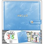 Me and My Big Ideas - Create 365 Collection - Planner - Deluxe Cover - Big - Snorkel Blue