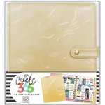 Me and My Big Ideas - Create 365 Collection - Planner - Deluxe Cover - Big - Gold