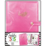 Me and My Big Ideas - Create 365 Collection - Planner - Deluxe Cover - Mini - Berry
