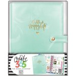 Me and My Big Ideas - Create 365 Collection - Planner - Deluxe Cover - Mini - Mint