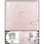 Me and My Big Ideas - Create 365 Collection - Planner - Deluxe Cover - Mini - Rose Gold