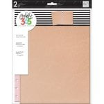 Me and My Big Ideas - Create 365 Collection - Planner - Snap in Hard Cover - Big - Rose Gold