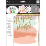 Me and My Big Ideas - Create 365 Collection - Planner - Decorative Cover - Classic - Its Your Year