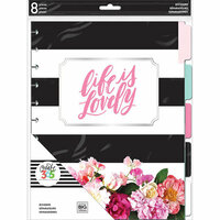 Me and My Big Ideas - Create 365 Collection - Planner - Big - Dividers - Life is Lovely
