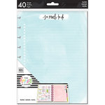 Me and My Big Ideas - Create 365 Collection - Planner - Fill Paper - Color Student So Much to Do