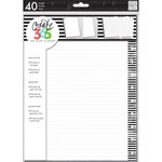 Me and My Big Ideas - Create 365 Collection - Planner - Big - Fill Paper
