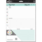 Me and My Big Ideas - Create 365 Collection - Planner - Big - Fill Paper - Project - Undated