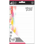 Me and My Big Ideas - Super Mom Collection - Planner - Mini - Fill Paper